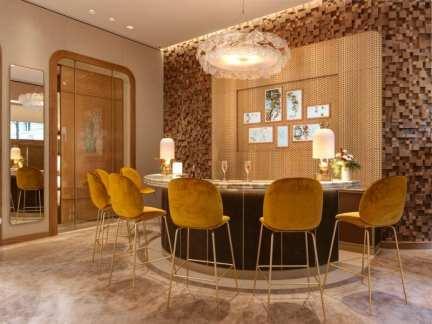 Cartier Store Opulent Club 3