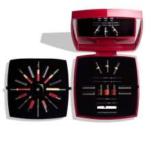 Chanel Red Le Rouge Opulentclub 6