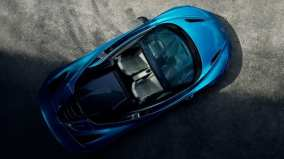 McLaren 720S Spider Opulentclub 7