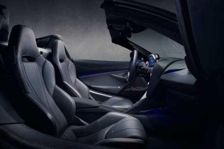 McLaren 720S Spider Opulentclub 8
