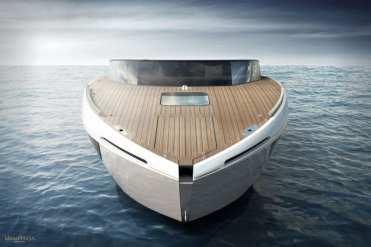 Nerea NY 24 Superyacht 2