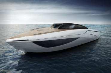 Nerea NY 24 Superyacht Main