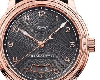 Parmigiani Fleurier Toric Chronometre 12