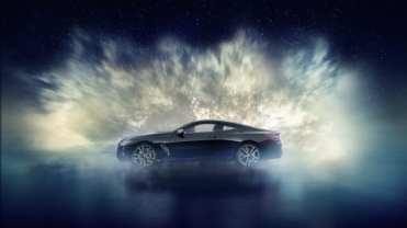 BMW Individual M850i Night Sky 5