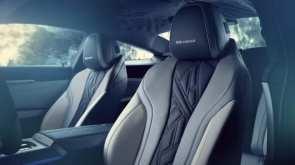 BMW Individual M850i Night Sky 6