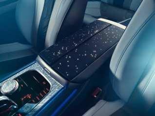 BMW Individual M850i Night Sky 9