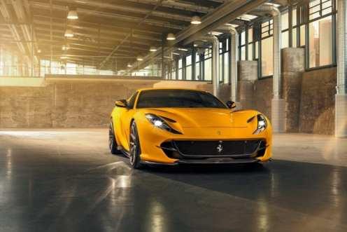 Opulentclub Ferrari 812 superfast 4