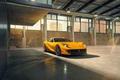 Opulentclub Ferrari 812 superfast 5