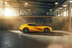 Opulentclub Ferrari 812 superfast 6