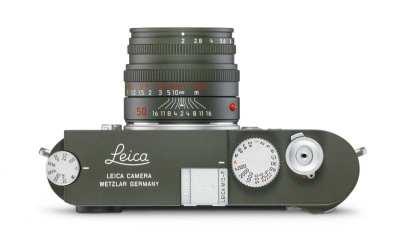 Opulentclub Leica 4