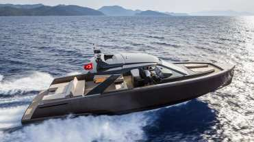 Alia Yachts 1