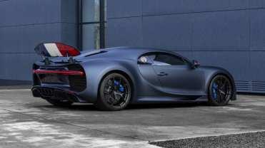 Opulentclub Bugatti 110 2