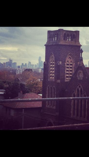 Filter: Hudson Melbourne Church