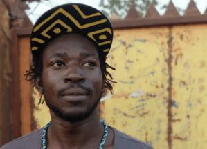 Le talent de Joey le soldat, de Ouagadougou à Toulouse