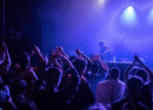MordanEyez : mémoires d'un jeune DJ
