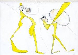 Daniel Blumberg, musique aux couleurs primaires