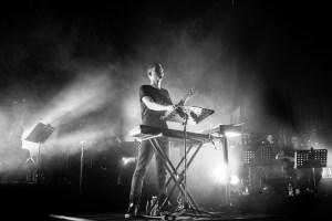 [Photos] Worakls Orchestra + Olik – Le Bikini – 09/03/2019