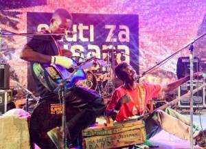 Direction le Malawi avec Madalitso Band