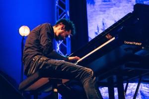 [Photos] Lorenzo Naccarato Trio – Jazz sur son 31- Belberaud – 20/10/2019
