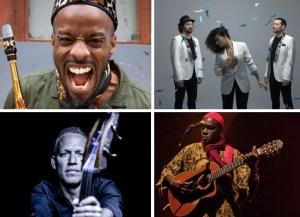 Jazz sur son 31 : les artistes attendus