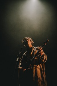 [Photos] Tamino – Le Metronum – 15/12/2019