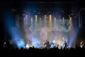 [Photos] Eluveitie + Lacuna Coil + Infected Rain – Le Bikini – 29/11/2019