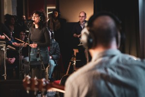 [Photos] Jell-oO, From Play to Rec – Studio 809 – 17/01/2020
