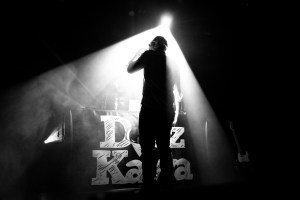 [Photos] Dooz Kawa + Messkla – Le Metronum – 21/02/2020