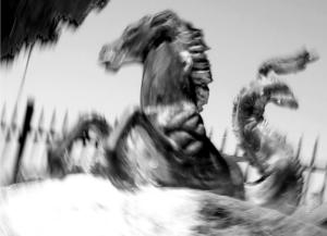 Karl Kave & Durian : Austérité cosmique