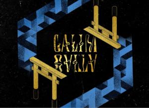 Galim Atias, la fusion parfaite du jazz et de l'urbain