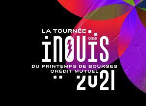 La tournée des iNOUïS du Printemps de Bourges pose ses valises au Metronum