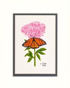 Old Butterflies 1 sm