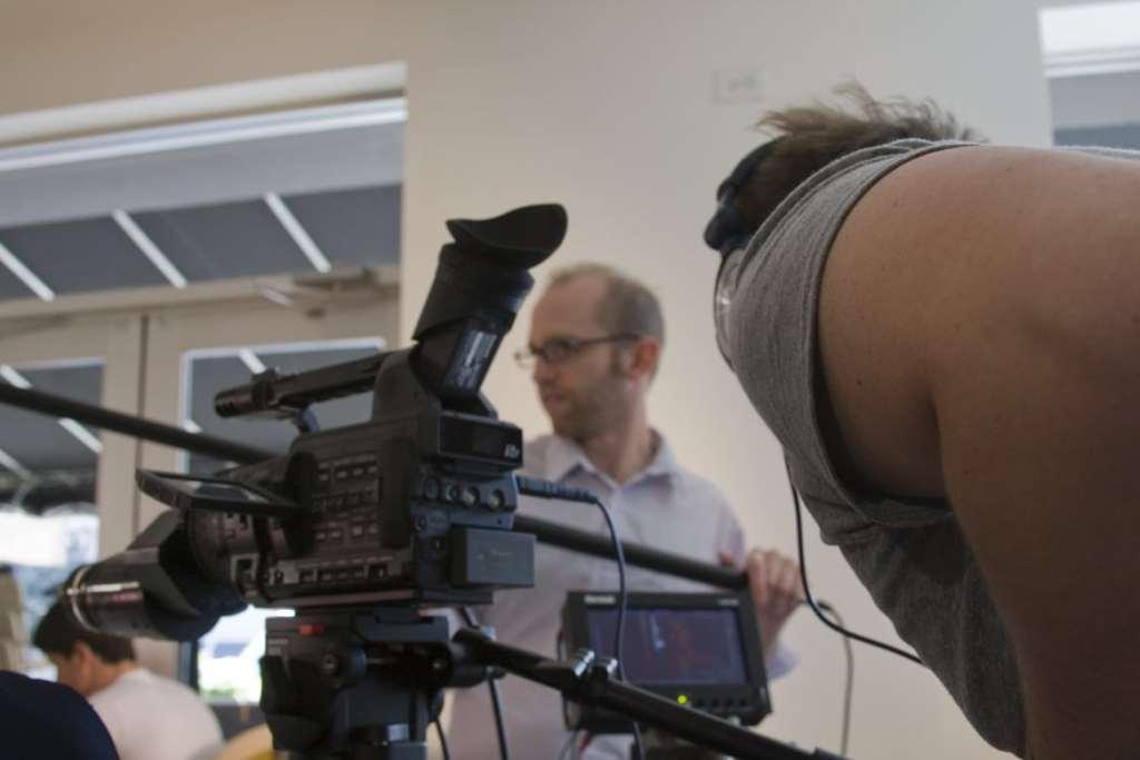 Film/Video Production Shoot