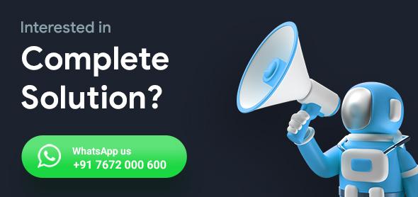 Grocery Flutter App Template | 3 Apps | User App + Seller App + Delivery App | GroShop - 4