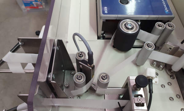 Acabamento mecânico fino