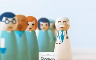 Temas de RH no Setor Hospitalar