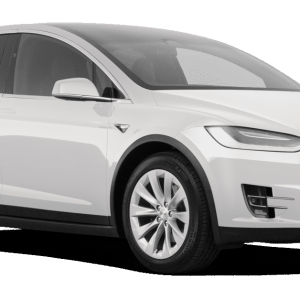 2016 – 2020 Tesla Model X – Precut Window Film