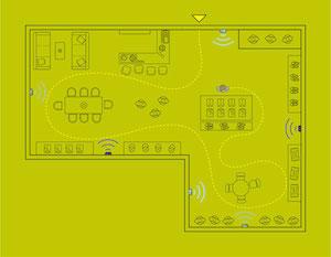 Indoor Location Tracking Using Bluetooth Proximity Beacons