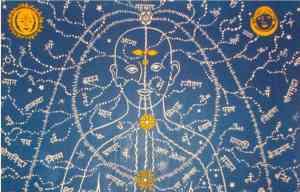 Para as Estrelas da  Consciência- III