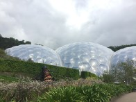 Rainforest Biodomes