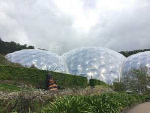 Rainforest Biodomes