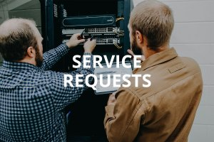 Service Requests