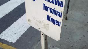 Como chegar na Rodoviária de Petrópolis saindo do Centro