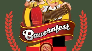 O que fazer durante a Bauernfest