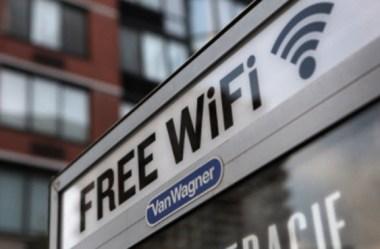 Onde encontrar WiFi grátis em Petrópolis