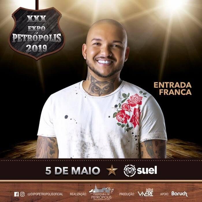 Expo Petrópolis 2019 - Suel