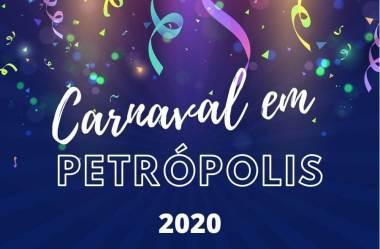 Carnaval em Petrópolis 2020