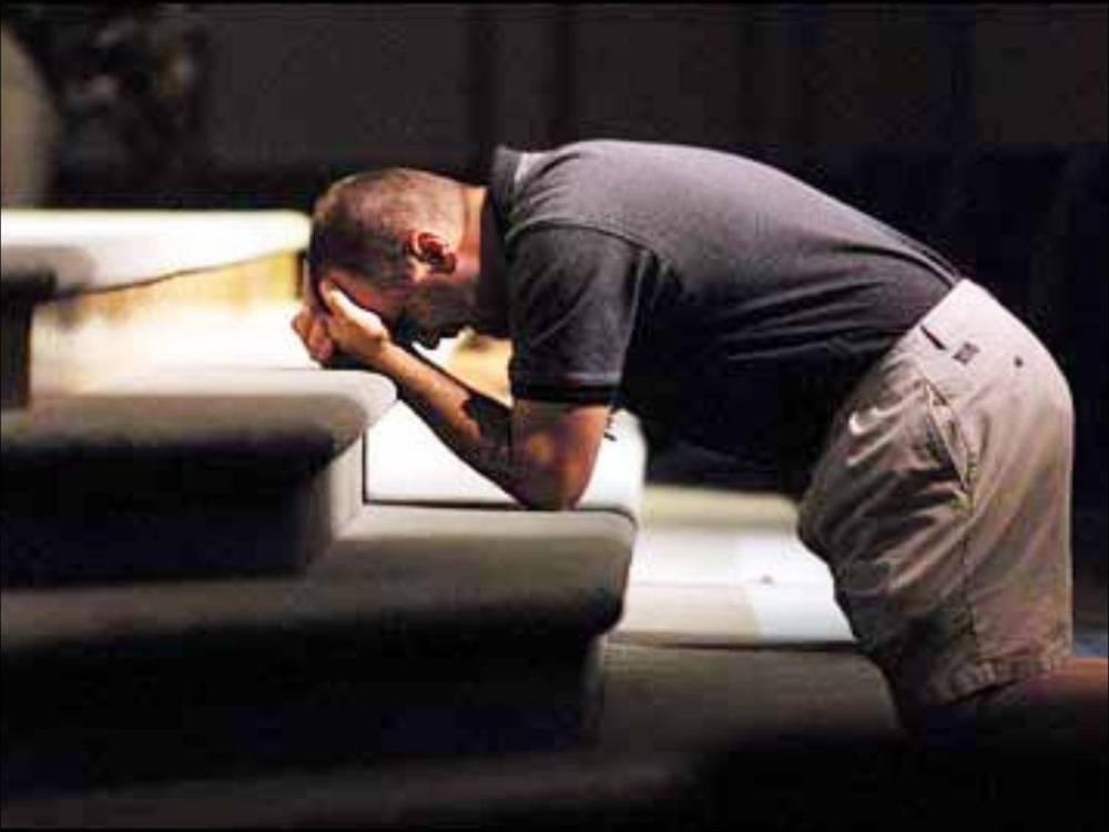 Princípio Bíblico da Oração (Aula 06)