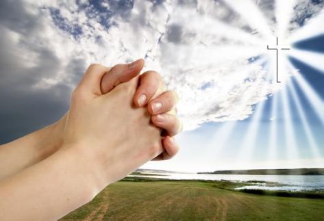 Oración de Arrepentimiento y Gratitud