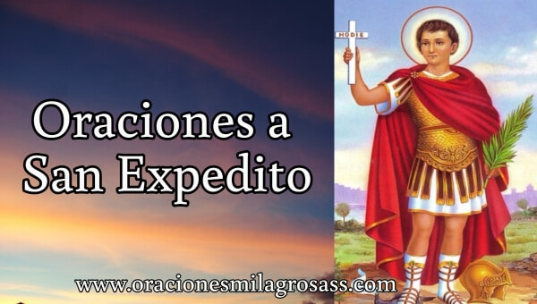 Historia de San Expedito
